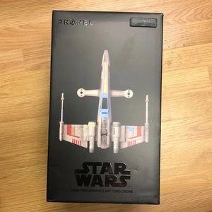 NEW Propel Star Wars Drone X-Wing Starfighter